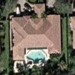 Placido Polanco's House (former) (Google Maps)