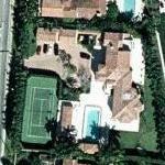 Jamal Mashburn's House (Google Maps)