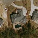 Andruw Jones' House (Google Maps)