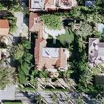 David Wetherell'shouse (Google Maps)