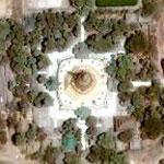 Kyaikkasan Pagoda (Google Maps)