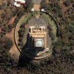 Voortrekker Monument (Google Maps)