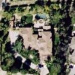 Miguel Ferrer's House (Google Maps)