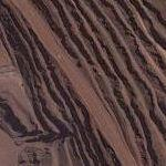 Carajas Iron Ore Mine (Google Maps)