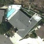 Bronson Pinchot's House (former) (Google Maps)