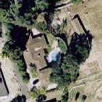 Shaun Cassidy's House (Google Maps)