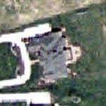 Clark Kellogg's House (Google Maps)