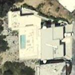 Alex Hitz's House (Google Maps)