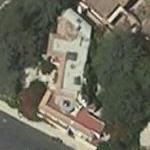 Crispin Glover's House (Google Maps)