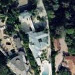 Frank Mancuso, Sr.'s House (Google Maps)