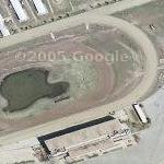 Nebraska State Fair Park Racetrack (Google Maps)