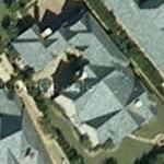 Drew Bledsoe's House (Google Maps)