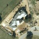 Steve Duchesne's House (Google Maps)