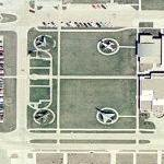 Lincoln Air Guard Base (Google Maps)