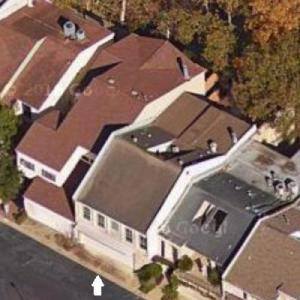 Billy Gibbons' House (Google Maps)