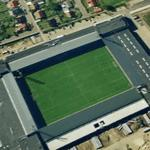 Viborg Stadion (Google Maps)