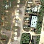 Helicopter Scrapyard (Google Maps)
