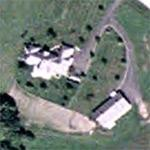 Kenneth Keiser's house (Google Maps)