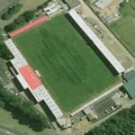 Broadhall Way (Google Maps)