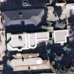 Desi Arnaz's House (former) (Google Maps)