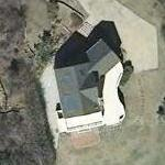 Ralph Macchio's House (Google Maps)