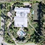 David Markin's house (Deceased) (Google Maps)