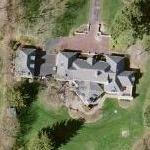 Jim Tressel's House (Google Maps)