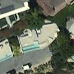 Dr. Phil McGraw's House (Google Maps)
