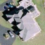 Ryan Phillippe's House (Google Maps)