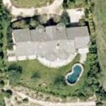 Dennis Berensmeier's House (former) (Google Maps)