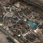 Kennywood Park (Google Maps)