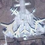 Tu-160, Tu-134UB-L, Tu-95, Tu-22, Tu-22M, Su-15 & An-26