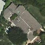 Richard Dreyfuss' House (former) (Google Maps)