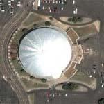 Mid-South Coliseum (Google Maps)