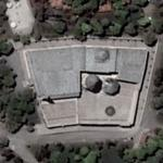 Alaeddin Mosque (Google Maps)
