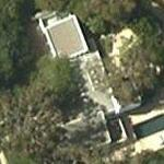 Shannen Doherty's House (Google Maps)