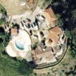 Stacey Keach's House (former) (Google Maps)