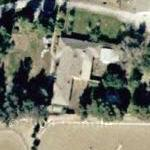 Burt Ward's House (Google Maps)