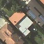 Valerie Harper's House (Google Maps)