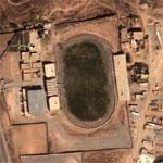 Al Duhok Stadium (Google Maps)