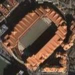 Stade Louis II (Google Maps)