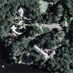 Roger Marino's house (Google Maps)