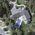 Hasso Plattner's house (Google Maps)