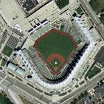 Progressive Field (Google Maps)