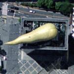 Asahi Landmark (Google Maps)