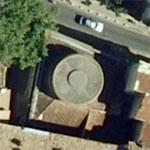 Avignon Synagogue (Google Maps)