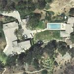 Charles Roven's house (Google Maps)