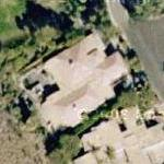 Coco Crisp's House (Google Maps)