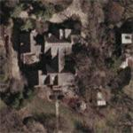 Dean Buntrock's house (Google Maps)
