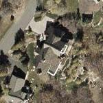 Verne Lundquist's House (Google Maps)